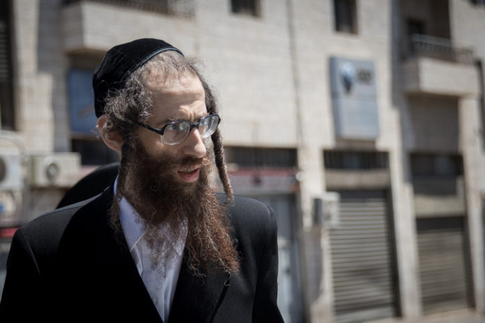 Indictment Issued Against Lev Tahor Leader For Severe Physical Abuse Of Minors 1