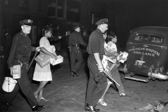 NYC Protests Throughout The Years, In Photos 1