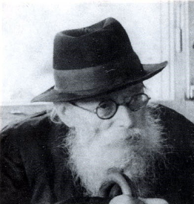 Was the Chazon Ish Against the Mussar Movement? 1