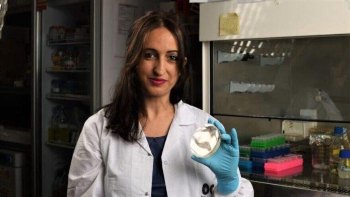 Israeli Scientists Develop Hand Sanitizer From Waste 1