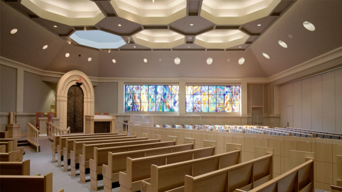 Want To Pray With A Synagogue Minyan? Sign This Covid-19 Waiver First.