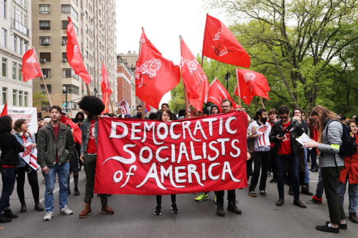 Do You Pledge Not To Travel To Israel, Nyc Democratic Socialists Chapter Asks City Council Candidates Seeking Its Endorsement 1