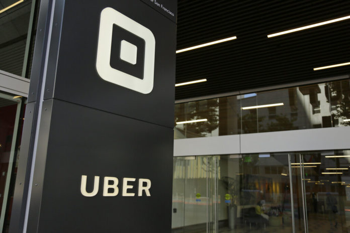 Prosecutors: Former Uber Exec Charged In Hacking Cover-Up