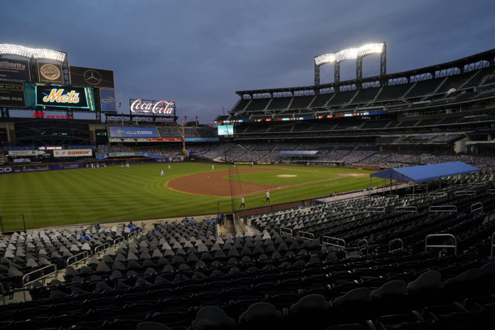 Billionaire Hedge Fund Manager Steve Cohen Agrees To Buy Mets 2