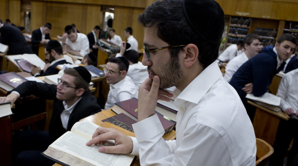 New York Yeshiva Closes After 13 Students Test Positive ...