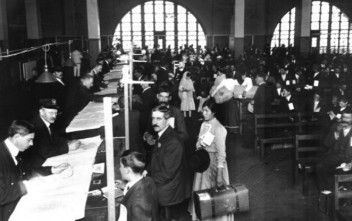 Jewish Americans Changed Their Names, But Not At Ellis Island 1