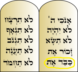 Do You Give Your Father the Better Lulav and Esrog? 1