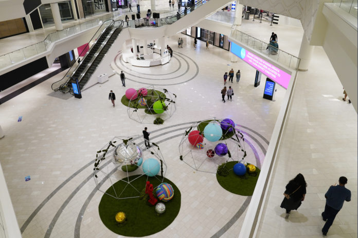 American Dream Mall Reopens, Seeking To Regain Momentum 1