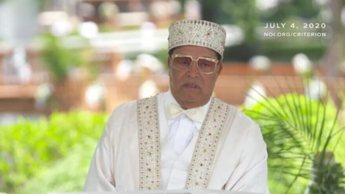 YouTube removes Nation of Islam channel over hate speech violations 1