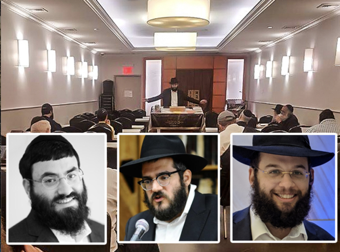 New Crown Heights Kolel Renews An Old Concept 1