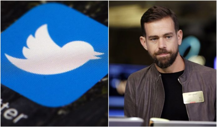 Twitter CEO Jack Dorsey Apologizes For Company's Attempt To Block Hunter Biden Report