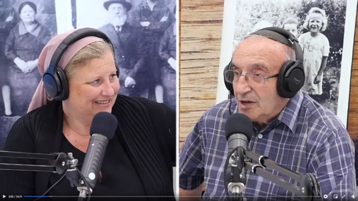 Priest Returns To His Jewish Roots 60 Years After Parents Murder In Holocaust 1