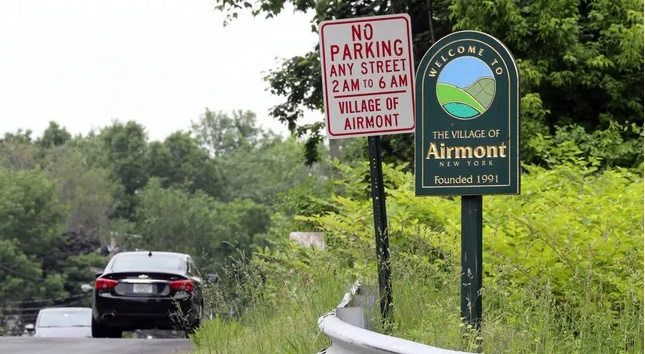 Justice Department Files Lawsuit Against Village of Airmont, New York, for Zoning Restrictions that Target the Orthodox Jewish Community 1