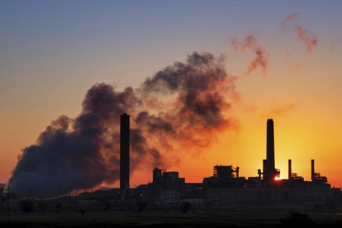 Federal Court Strikes Down Major Trump Climate Rollback