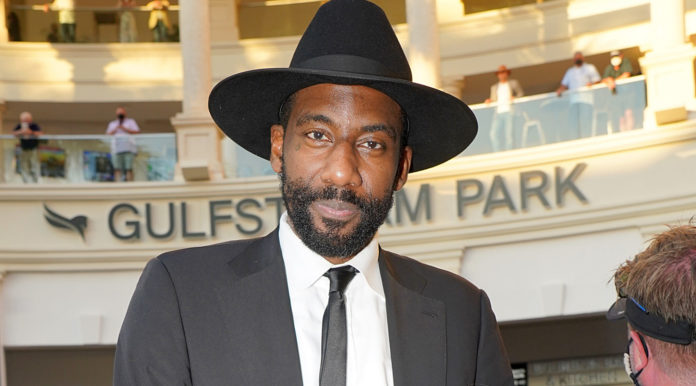 Amar'e Stoudemaire, Now A Brooklyn Nets Coach, Doesn't Work On Shabbat 1
