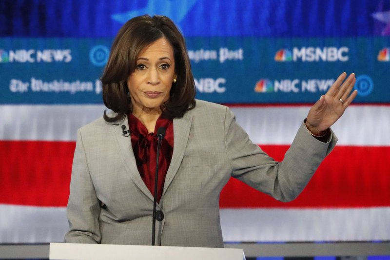 Fake Letter Attributed To Kamala Harris Warns DC Synagogues They Must Close Or Be Shut Down