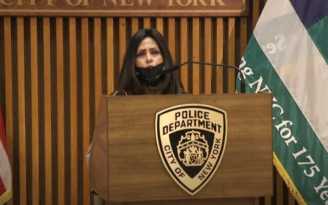 NYPD New Hate-Crime Review Panel Includes Jewish Activist 1