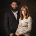 This Couple Wants to Bring the Light of Torah to North Dakota