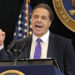 Governor Cuomo Releases Statement on Attack of Hasidic Man in Williamsburg, NY