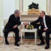 Putin Says Israel Is A 'Russian-Speaking State'