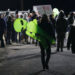About 75 People Gather At Area 51 Gate, 1 Person Arrested