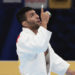 International Judo Federation Suspends Iran Over Its Boycott Of Israeli Athletes