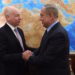 Greenblatt Said His Work On Peace Plan Has Left Him 'Proud, Grateful, Surprised, Sad, And Hopeful'