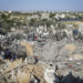 As Gaza Truce Begins, Israel Could Face Questions On Tactics