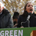 Bernie Sanders Says That As President He'd Give Ocasio-cortez 'Very Important' Role