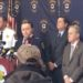 Ramapo Police Hold Press Conference On Stabbing Of Monsey Jew